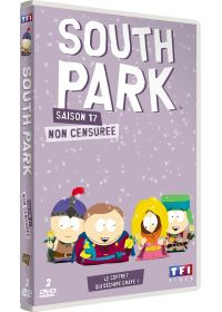 South Park - Saison 17 (Non censuré) - DVD