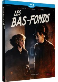 Les Bas-fonds - Blu-ray