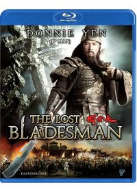 The Lost Bladesman - Blu-ray