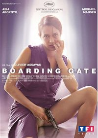 Boarding Gate - DVD