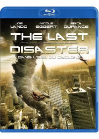The Last Disaster - Blu-ray