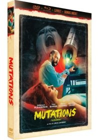 Mutations (Édition Collector Blu-ray + DVD + Livret) - Blu-ray