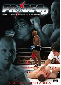 Pride GP 2004 - Elimination - DVD