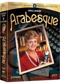 Arabesque - Saison 2 - Blu-ray