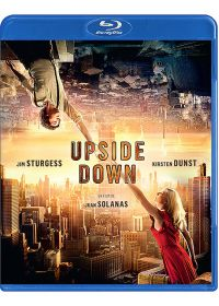 Upside Down - Blu-ray
