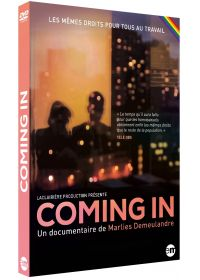 Coming In - DVD