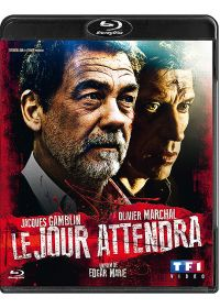 Le Jour attendra - Blu-ray