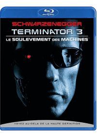 Terminator 3 : Le soulèvement des machines - Blu-ray