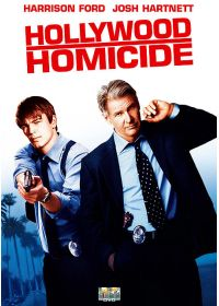 Hollywood Homicide - DVD