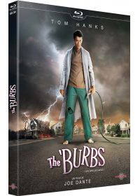 The 'Burbs (Les banlieusards) - Blu-ray