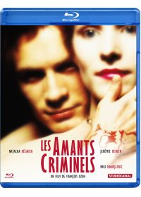 Les Amants criminels (FNAC Exclusivité Blu-ray) - Blu-ray