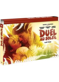 Duel au soleil (Édition Coffret Ultra Collector - Blu-ray + DVD + Livre) - Blu-ray