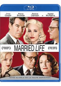Married Life - Blu-ray