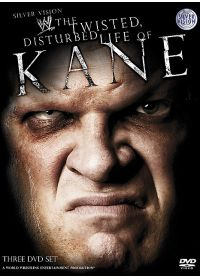 The Twisted, Disturbed Life of Kane - DVD