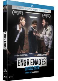 Engrenages - Blu-ray