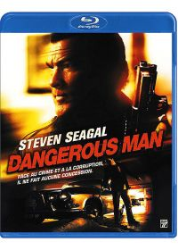 Dangerous Man - Blu-ray