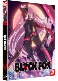 Black Fox - Blu-ray