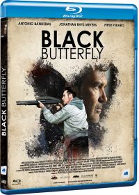 Black Butterfly - Blu-ray