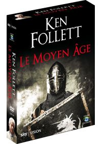 Ken Follett : Le Moyen Âge - DVD