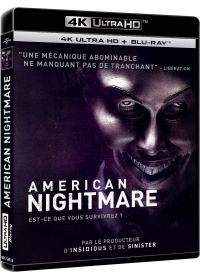 American Nightmare (4K Ultra HD + Blu-ray + Digital) - 4K UHD