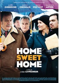 Home Sweet Home - DVD