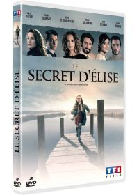 Le Secret d'Élise - DVD