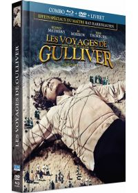 Les Voyages de Gulliver (Édition Collector Blu-ray + DVD + Livret) - Blu-ray