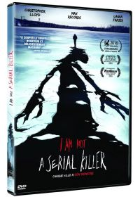 I Am Not a Serial Killer (DVD + Copie digitale) - DVD