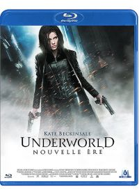 Underworld 4 : Nouvelle ère - Blu-ray