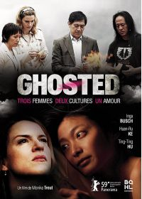 Ghosted - DVD