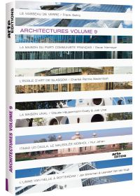 Architectures vol. 9 - DVD