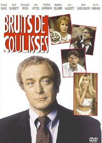 Bruits de coulisses - DVD