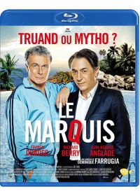 Le Marquis - Blu-ray