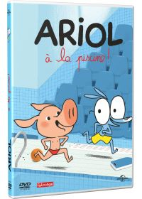 Ariol - À la piscine ! - DVD