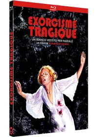 Exorcisme tragique (Combo Blu-ray + DVD - Version intégrale) - Blu-ray