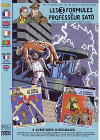 Blake et Mortimer - Vol. 5 - DVD