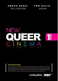 New Queer Cinema Volume 1 - DVD
