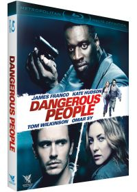 Dangerous People - Blu-ray