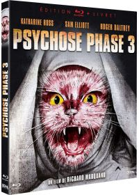 Psychose phase 3 - Blu-ray