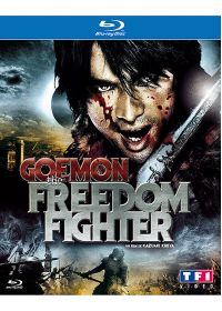 Goemon, the Freedom Fighter - Blu-ray