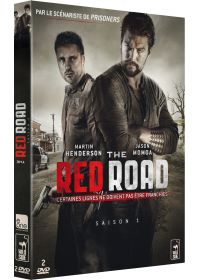 The Red Road - Saison 1 - DVD