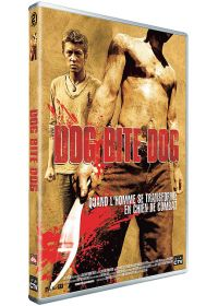 Dog Bite Dog - DVD