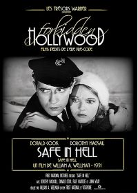 Safe in Hell - DVD