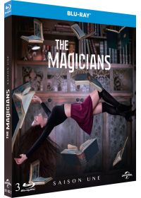 The Magicians - Saison 1 - Blu-ray