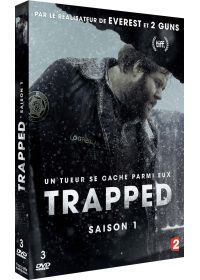 Trapped - Saison 1 - DVD