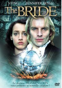 The Bride - DVD