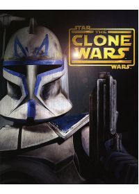 Star Wars - The Clone Wars - Blu-ray