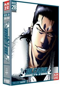 Bleach - Saison 6 : Box 28 : The Lost Agent, Part 1 - DVD
