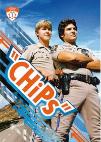 CHiPs - Saison 1 - DVD