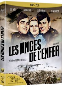 Les Anges de l'enfer (Combo Blu-ray + DVD) - Blu-ray